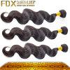 Vendas quentes 18 polegadas de pacotes não processados do cabelo da amostra livre (FDXI-PB-028)