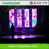 Exposição de diodo emissor de luz interna da cor cheia do estágio de Chipshow P6