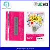 Kratzer weg von PVC Membership Cards