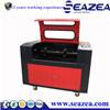 Machine de van uitstekende kwaliteit van de Laser van Co2 voor Nonmetals van het Knipsel en van de Gravure
