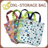 PVC Printed Shopping Bags Wholesale por China Supplier con Non Woven Backing