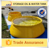 10000 van de Flexibele Aangepaste van de Opslag liter Tank van het Water