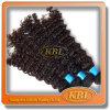 Alta qualidade de 5A Curly brasileiro Wave