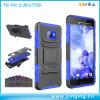 超HTC U Play/Uのためのホルスターベルトクリップ電話箱