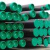 Pipes sans couture laminées à chaud d'acier du carbone pour la structure