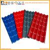 Azulejo de material para techos chino de la resina sintetizada del PVC del Asa
