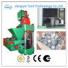 Kupferne Schrott-Brikettieren-Maschinen-Metallchip-Block-Maschine (Qualität)