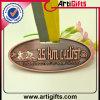 Подгонянная монетка металла высокого качества
