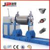 Machine de équilibrage horizontale pour le ventilateur, grand moteur, pompe jusqu'à 15000kg