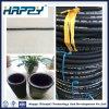 R2at/2sn boyau en caoutchouc hydraulique flexible résistant de pétrole de 2 pouces