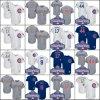 Чiкаго Cubs Джерси 17 Kris Bryant 44 Антоний Rizzo 9 Ксавьер Baez людей 12 трикотажные изделия бейсбола золота чемпионов отборочных матчей чемпионата мира Кайл Schwarber