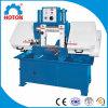 Machine de Sawing horizontale de bande de double fléau (GH4220)