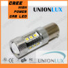 1157 P21W 80W CREE + Epistar Chip Colourful Brake Light