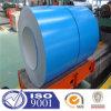 Bobina de aço de India Ral 5012 PPGI