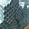 Conduttura d'acciaio galvanizzata di spessore della parete di pollice di 1/2