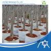 녹색 Bag/Root 통제 부대 Jinchen 08-102를 설치하는 부직포