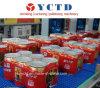 Полноавтоматическая машина для упаковки Shrink бутылки пленки PE (YCTD)