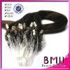 Nessun capelli micro malesi di spargimento del ciclo dell'anello