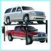 Système vertical de stationnement de garage de voiture de poste 4