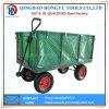 Tc1845 4車輪の園芸工具のカート
