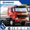 Prova elevata degli assi del camion 4*2 6wheels 2 del trattore di Camc del nuovo modello