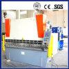 Freno de la prensa hidráulica de la hoja de metal de la barra de Torsh (Wc67k-80t 2500 E200)