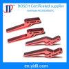 Pezzi meccanici di CNC, pezzi di ricambio di alluminio personalizzati alta precisione, parti girate, servizi dell'OEM