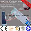Venta al por mayor más nuevo diseño todo en uno de la calle solar de luz LED de 18W