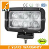 5.7 '' 4*4 60watt 4D Reflector LED Driving Light per Trailer