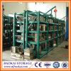 Cremalheira L3000*W625*H2000mm do molde de aço do metal