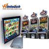 Monitores do LCD para máquinas do jogo do ouro WMS do potenciômetro O com os monitores capacitivos do toque da moldura IR/Saw/