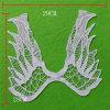 Katoenen van Appliques van de manier Halsband (cn74)