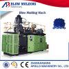 Qualité machine en plastique de soufflage de corps creux de baril de 55 gallons