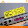 Стикер винила электронных продуктов печатание изготовленный на заказ