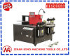 One CNC Hydraulic Busbar Bending Machine Nr503e-2에서 3