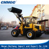 Chhgc620 Small Hydraulic Wheel Loader Made en Chine