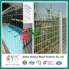 La forte corrosione resiste alla rete fissa della barriera di sicurezza/parete di Bouding