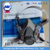 маска противогаза силикона маски 3m половинной стороны 3m6200 Antigas
