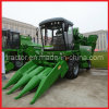 Tres Rows Harvesting Mechine, Uno mismo-Propelled Corn Combine Harvester (4YZC-3C)
