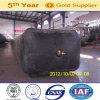 Pneumatische Rubber Formwork Used voor Cast in situ van Concrete Pipelines
