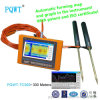 Pqwt-Tc300 Multi-Functional Underground Water Detector