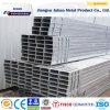 202 pipes carrées de tubes d'acier inoxydable