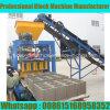 Qt4-24b, das Block-Maschinen-Preis pflastert
