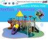 Promoção Ano Novo Parque Slide Set Outdoor Playground (M11-01201)