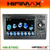 Audi A4/S4/RS4 2002-2008년 (HM-8745G)를 위한 Hifimax 차 DVD GPS 항법