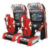 Máquina de juego del programa piloto 2 de la velocidad de la máquina de juego de arcada