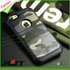 iPhone를 위한 위장에 의하여 인쇄되는 도매 TPU 셀룰라 전화 덮개