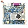 FanのIntel Atom Motherboard Fanless Mini ITX Motherboard