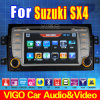 Navegación del coche DVD GPS para Suzuki Sx4