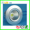 COB 1*6W High Power LED Downlight